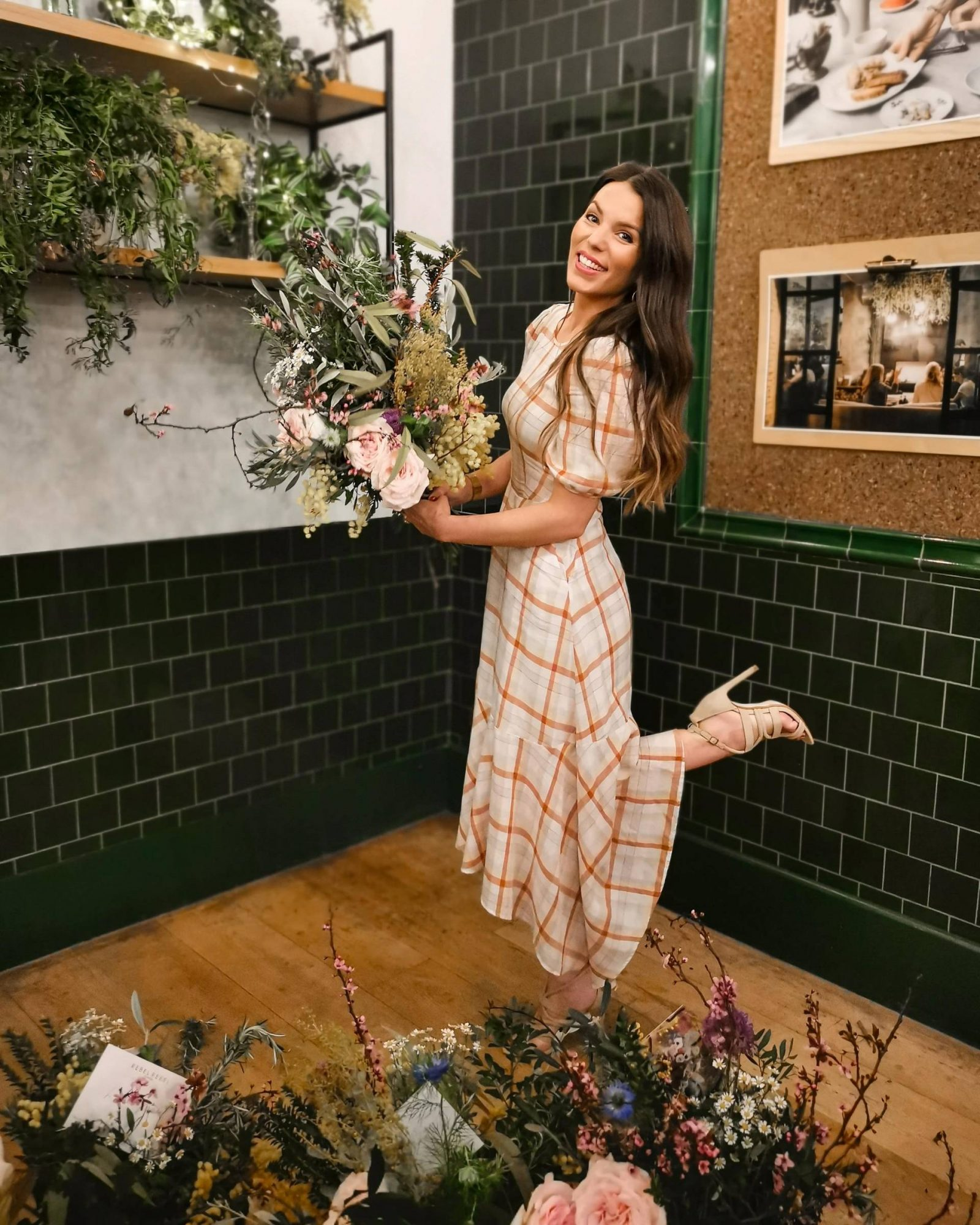 Step into Spring at ASK Italian – AD