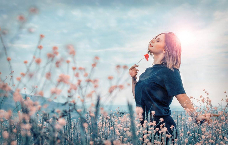 mindfulness sally fazeli